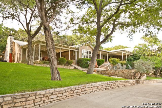 855 Fm 1340, Hunt, TX 78024 (MLS #1228742) :: Ultimate Real Estate Services