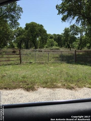 LOT 258 E Cr 6871, Natalia, TX 78059 (MLS #1228749) :: Alexis Weigand Real Estate Group