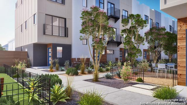 811 E Elmira St #7, San Antonio, TX 78212 (MLS #1229112) :: Exquisite Properties, LLC