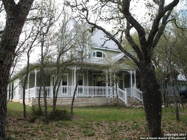109 Abierto Cove, Blanco, TX 78606 (MLS #1230744) :: Exquisite Properties, LLC