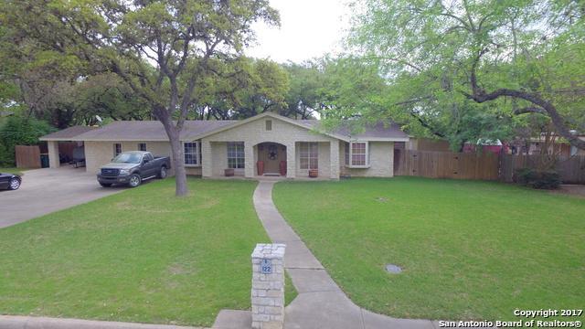 122 William Classen Dr, Hollywood Pa, TX 78232 (MLS #1231406) :: Exquisite Properties, LLC
