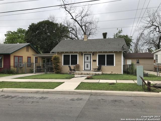 1007 Ripley Ave, San Antonio, TX 78212 (MLS #1231733) :: Exquisite Properties, LLC