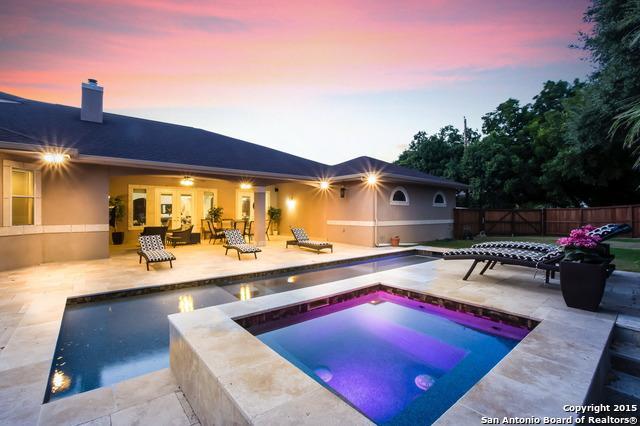 134 S Winston Ln, Castle Hills, TX 78213 (MLS #1231792) :: The Castillo Group