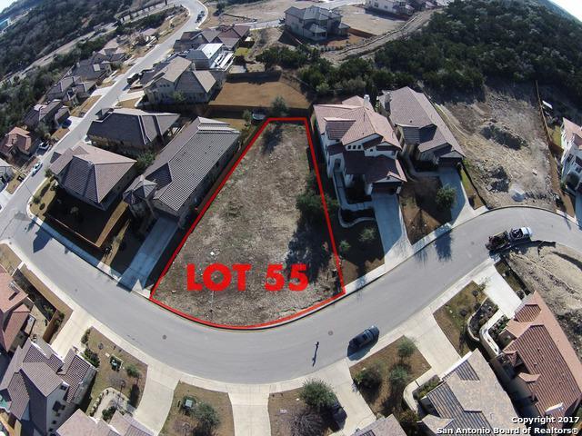 LOT 55 Bella Mist, San Antonio, TX 78256 (MLS #1232638) :: The Graves Group