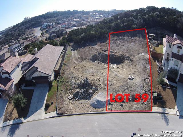 LOT 59 Bella Mist, San Antonio, TX 78256 (MLS #1232660) :: The Graves Group