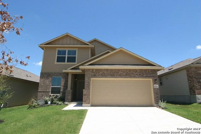 10219 Barbeque Bay, Converse, TX 78109 (MLS #1232922) :: Neal & Neal Team