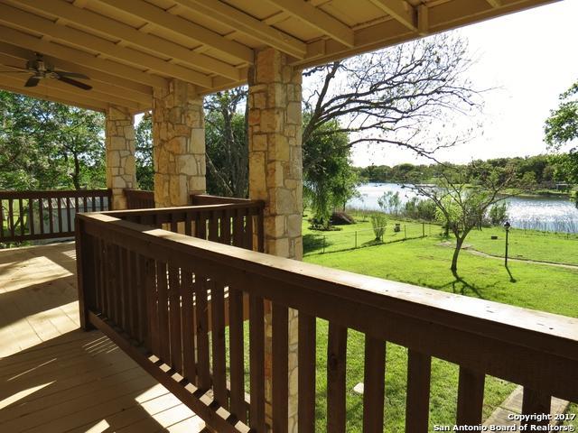 4265 Highway 173, Bandera, TX 78003 (MLS #1233076) :: Magnolia Realty