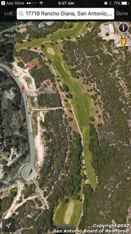 17719 Rancho Diana, San Antonio, TX 78255 (MLS #1233735) :: BHGRE HomeCity