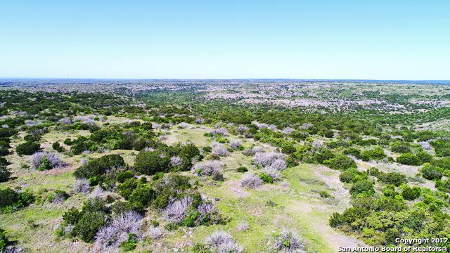 000 Leona Ranch Rd, Brackettville, TX 78832 (MLS #1233898) :: Neal & Neal Team
