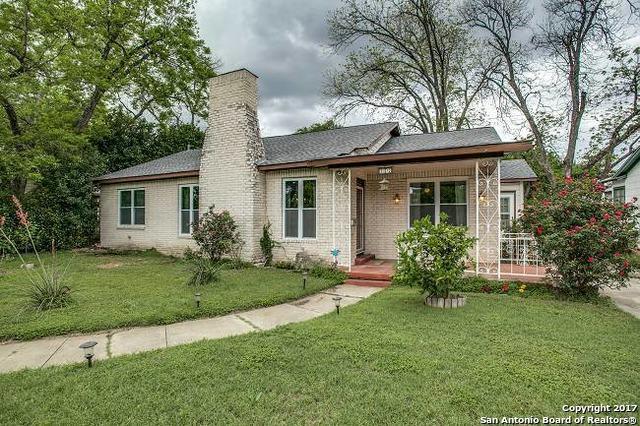 317 Furr Dr, San Antonio, TX 78201 (MLS #1236470) :: Exquisite Properties, LLC