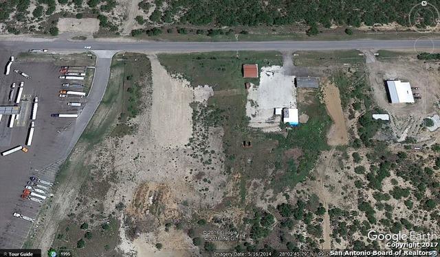 44 State Highway 44 & IH 35, Encinal, TX 78019 (MLS #1236481) :: BHGRE HomeCity