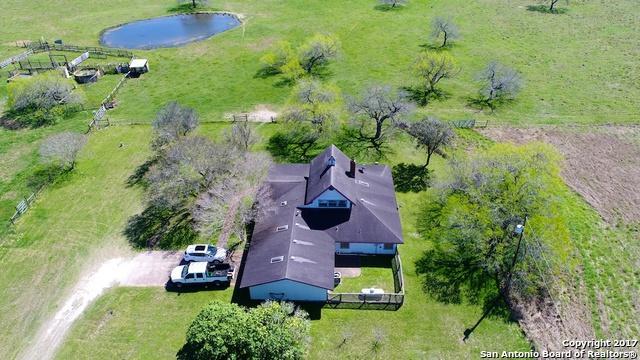 1358 Corrigan Rd, Skidmore, TX 78389 (MLS #1236621) :: The Castillo Group