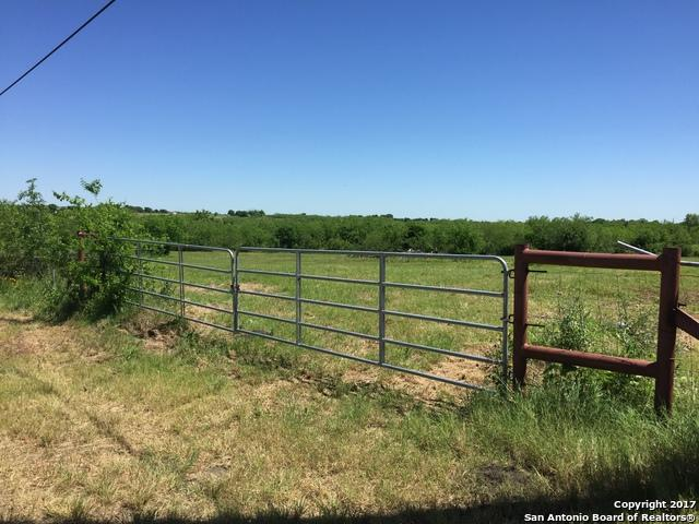 5190 Liberty Rd, Converse, TX 78109 (MLS #1236887) :: Alexis Weigand Real Estate Group