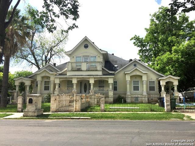 318 Jennings Ave, San Antonio, TX 78225 (MLS #1237554) :: Ultimate Real Estate Services