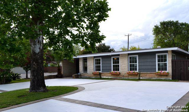 303 Calumet Pl, San Antonio, TX 78209 (MLS #1237900) :: Magnolia Realty