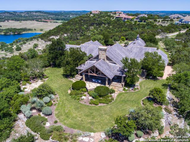 410 Paradise Point Dr, Boerne, TX 78006 (MLS #1238039) :: The Graves Group