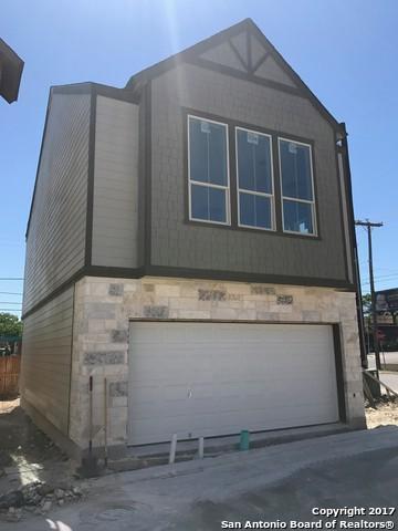 2003 Mccullough Ave, San Antonio, TX 78212 (MLS #1241085) :: Exquisite Properties, LLC