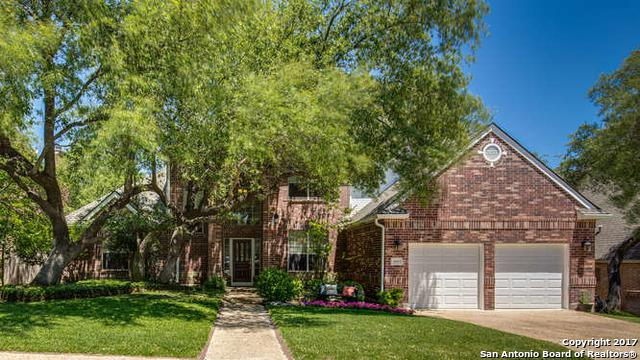 16202 Robinwood Ln, San Antonio, TX 78248 (MLS #1241132) :: The Castillo Group