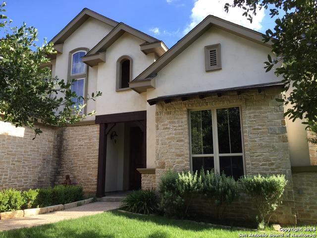 20414 Wild Springs Dr, San Antonio, TX 78258 (MLS #1241730) :: Exquisite Properties, LLC