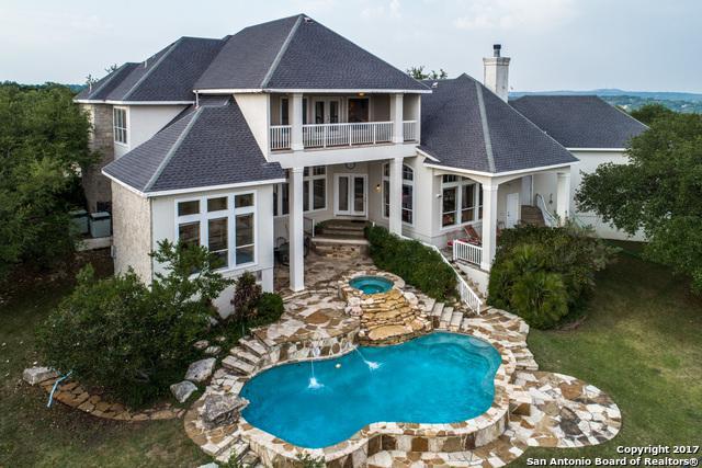 775 Taylor Pt, Bulverde, TX 78163 (MLS #1242550) :: Ultimate Real Estate Services
