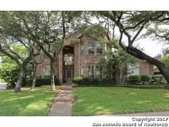 1519 Blackbird Ln, San Antonio, TX 78248 (MLS #1242836) :: The Castillo Group