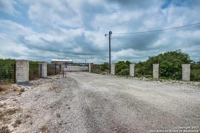 2801 W. Highway 72, Three Rivers, TX 78071 (MLS #1243416) :: The Glover Homes & Land Group