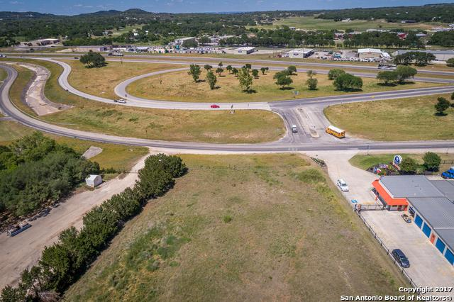 LT 101A/106A Interstate 10, Boerne, TX 78006 (MLS #1243456) :: The Graves Group