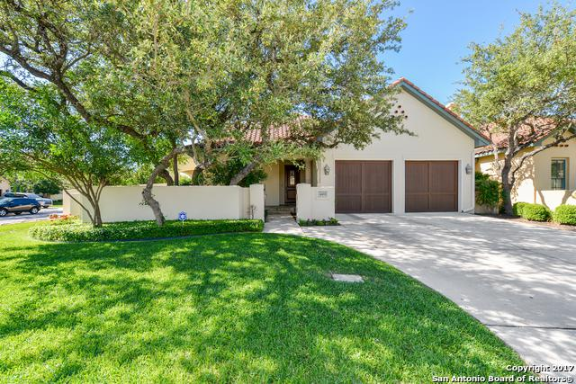 4402 Bayberry Row, Shavano Park, TX 78249 (MLS #1243592) :: Ultimate Real Estate Services