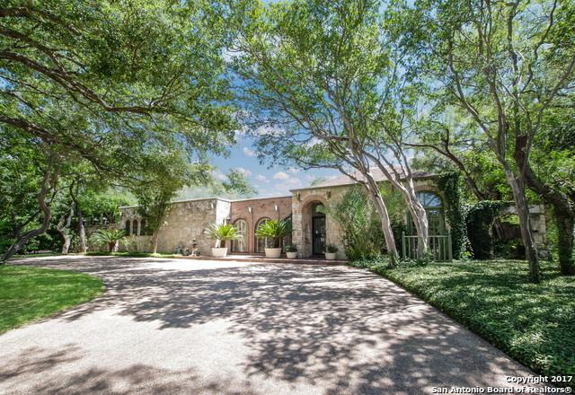 108 Chattington Ct, Castle Hills, TX 78213 (MLS #1244461) :: The Graves Group