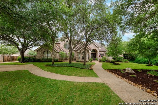 218 Post Oak Way, Shavano Park, TX 78230 (MLS #1244852) :: Ultimate Real Estate Services