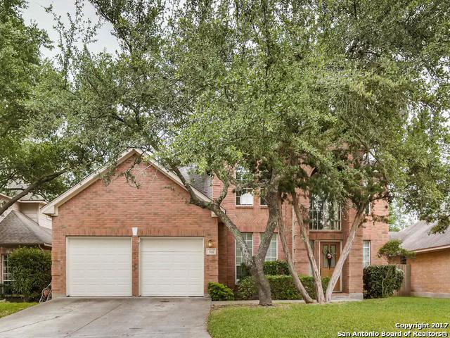 706 Pepper Oak, San Antonio, TX 78258 (MLS #1244993) :: The Castillo Group