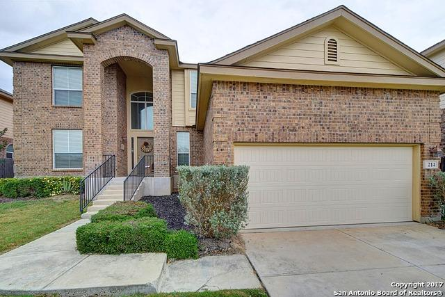 214 Raleigh Dr, Cibolo, TX 78108 (MLS #1245116) :: Ultimate Real Estate Services