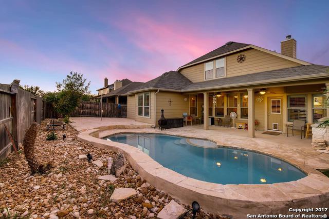2110 Pecan Hvn, New Braunfels, TX 78130 (MLS #1245220) :: The Castillo Group