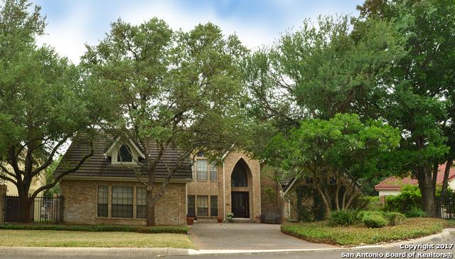 1110 Harvest Wood, San Antonio, TX 78258 (MLS #1245806) :: The Graves Group