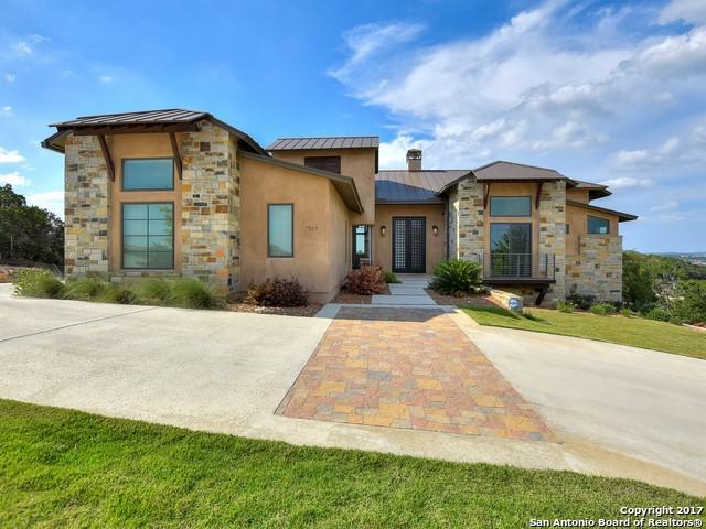7211 Bella Garden, San Antonio, TX 78256 (MLS #1245813) :: The Graves Group