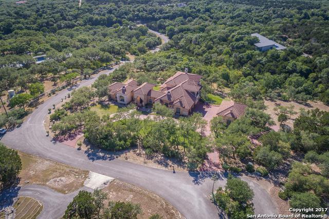 24 Park Mountain, San Antonio, TX 78255 (MLS #1245861) :: The Graves Group