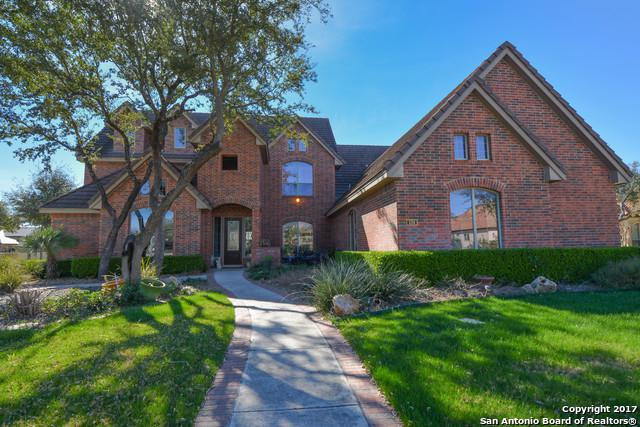134 Penns Way, Shavano Park, TX 78231 (MLS #1245899) :: Ultimate Real Estate Services