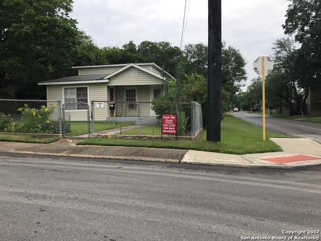 125 Holland Ave, San Antonio, TX 78212 (MLS #1246169) :: Exquisite Properties, LLC