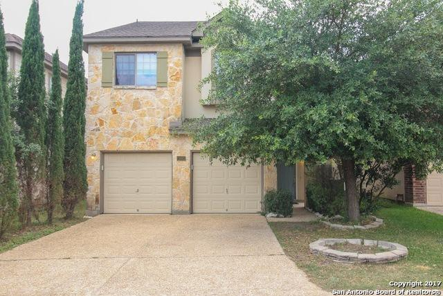 21603 Dion Vlg, San Antonio, TX 78258 (MLS #1246208) :: The Graves Group