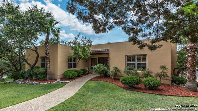 1414 Blackbird Ln, San Antonio, TX 78248 (MLS #1246339) :: The Castillo Group