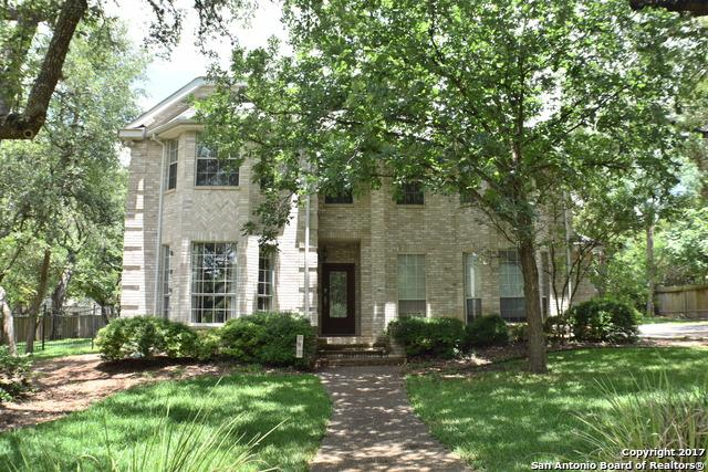 21036 Cedar Br, Garden Ridge, TX 78266 (MLS #1246384) :: Ultimate Real Estate Services