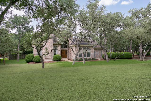 21459 Water Wood Dr, Garden Ridge, TX 78266 (MLS #1246658) :: Ultimate Real Estate Services