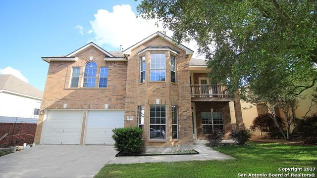 82 Bighorn Cyn, San Antonio, TX 78258 (MLS #1246819) :: The Graves Group
