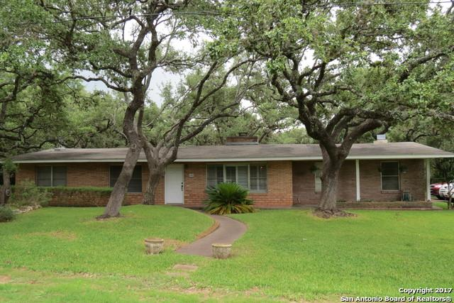 548 Ventura Dr, San Antonio, TX 78232 (MLS #1246889) :: The Graves Group