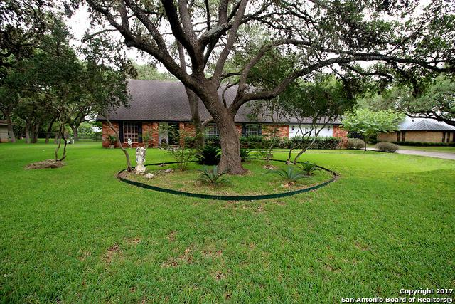 104 Long Bow Rd, Shavano Park, TX 78231 (MLS #1246897) :: Ultimate Real Estate Services