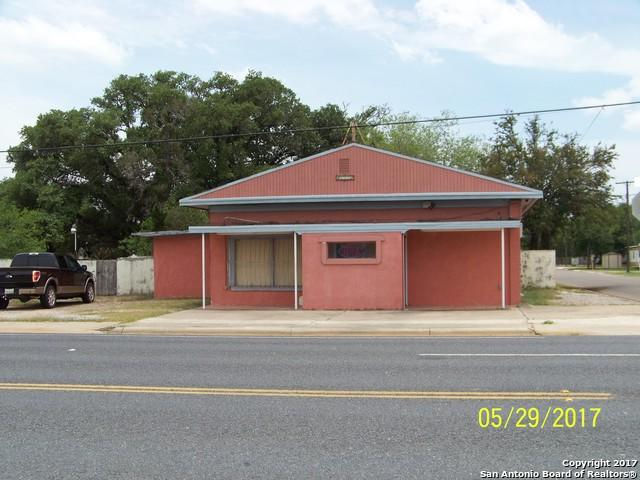 699 W Rice St, Falfurrias, TX 78355 (MLS #1247200) :: Ultimate Real Estate Services