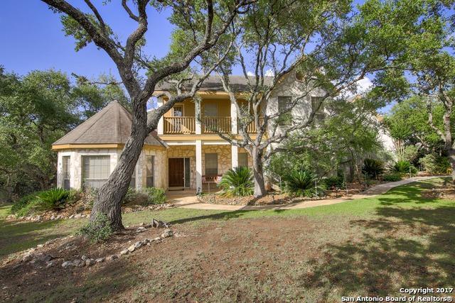 31511 Silver Spur Trl, Fair Oaks Ranch, TX 78015 (MLS #1247207) :: The Graves Group