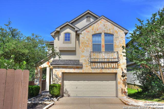 21503 Dion Village, San Antonio, TX 78258 (MLS #1247498) :: The Graves Group