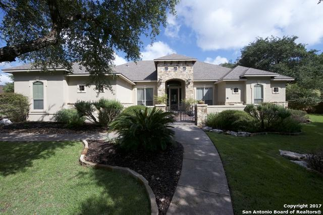 626 Hunters Creek Dr, New Braunfels, TX 78132 (MLS #1247803) :: Exquisite Properties, LLC