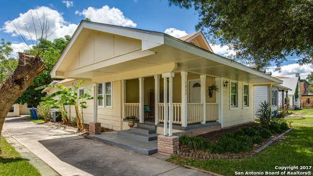 1932 W Huisache Ave, San Antonio, TX 78201 (MLS #1247818) :: Exquisite Properties, LLC